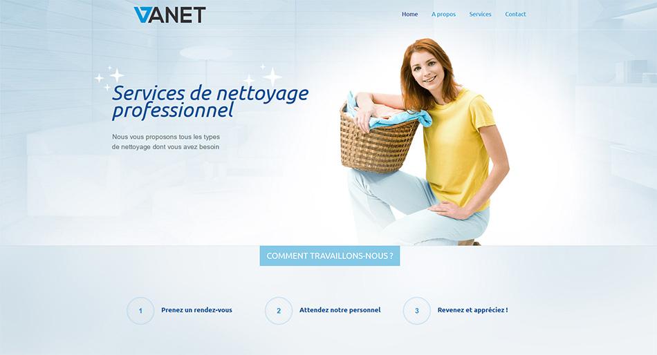 Photo of Vanet