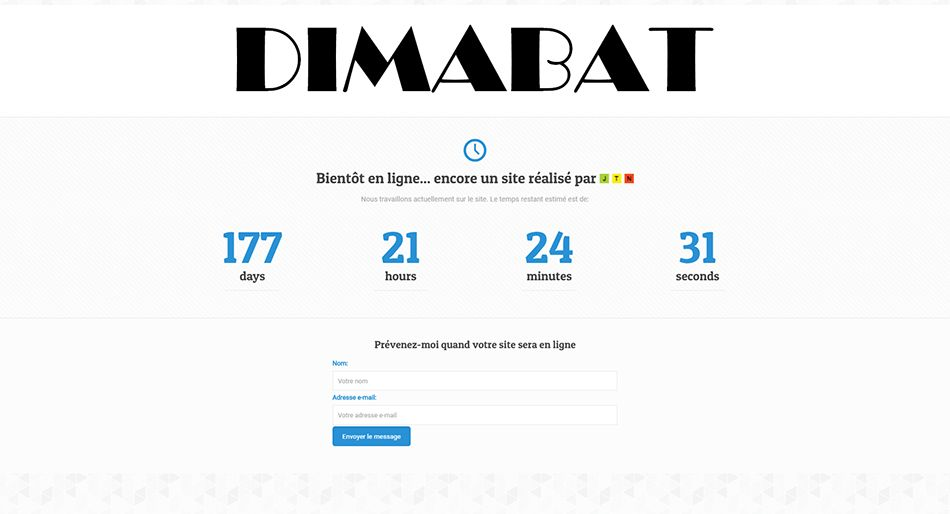 Photo of Dimabat