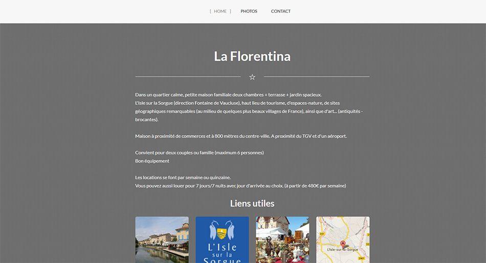 Photo of La Florentina
