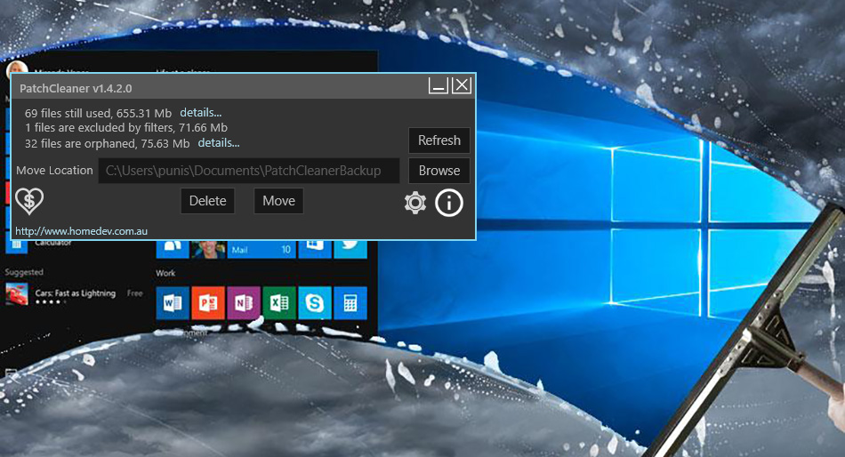 Photo of Nettoyer les mises à jour de Windows