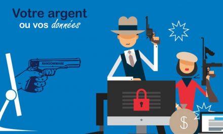 Comment se protéger des Ransomware