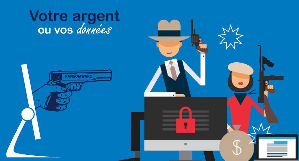 Photo of Comment se protéger des Ransomware