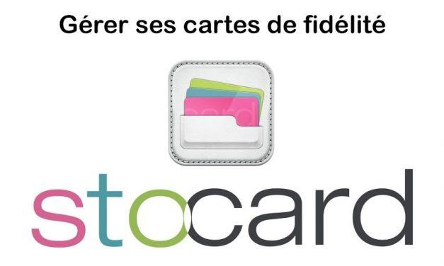 Stocard, vos cartes de fidélité dans votre smartphone