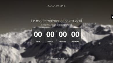 Photo of Issa 2008