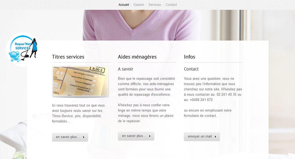Photo of Repas'net Services