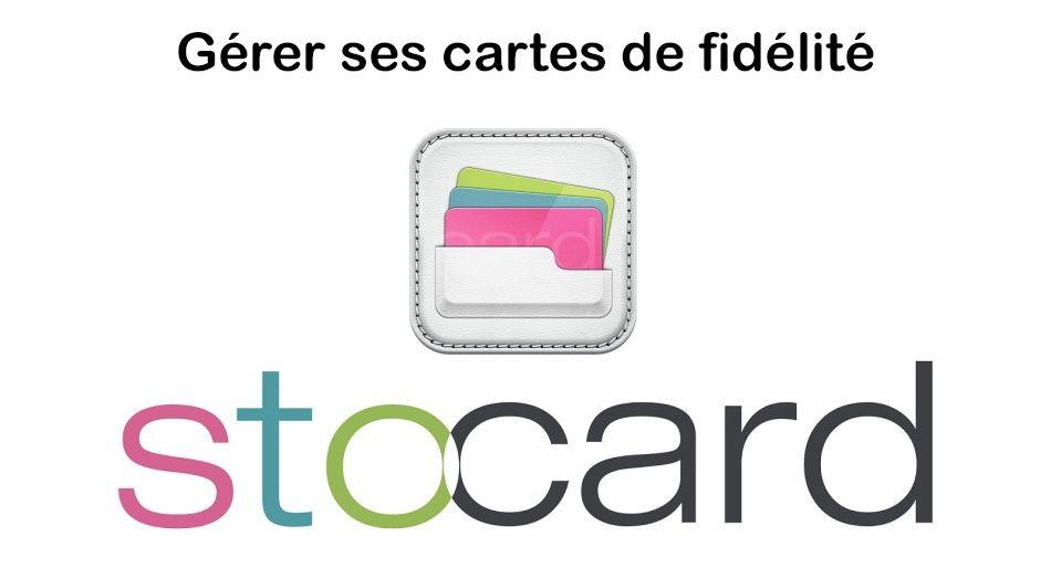 Photo of Stocard, vos cartes de fidélité dans votre smartphone