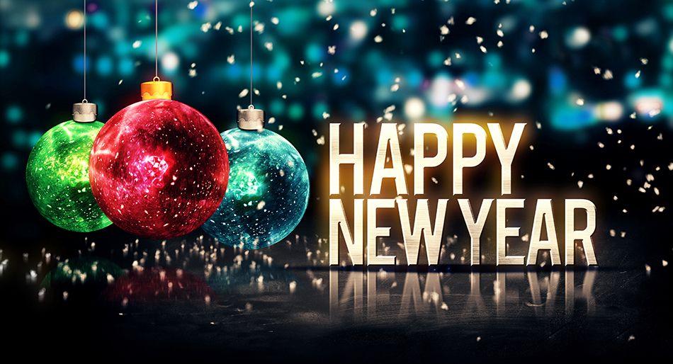Photo of Bonne année 2018 à tous !