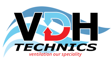 Photo of VDH Technics