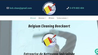 Photo of Belgium Cleaning Beeckaert