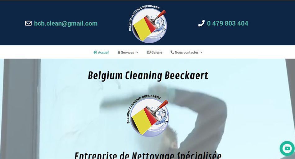 Photo of Belgium Cleaning Beeckaert